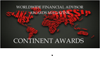 Continent Awards 2015