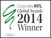 Corporate INTLGlobal Award 2014
