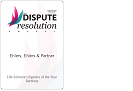 Dispute resolution 2014
