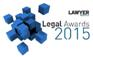 Legal Awards 2015