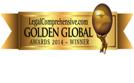 Legal Comprehensive Golden Global Awards Winner 2014