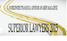 Superior Lawyers 2015
