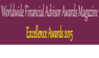 Worldwide Financial Advisor Awards Magazine Excellence Awards 2015