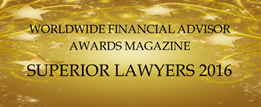 Superior Lawyers 2016